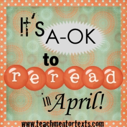 April ReRead