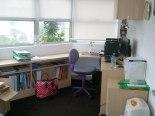 Bradbury 7 Library Office