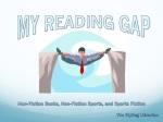 Reading Gap