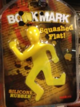 Love this bookmark...