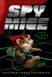 Spy Mice The Black Paw