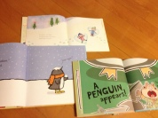 Connected by snow-penguins-penguins