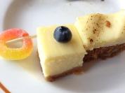 Yum to dessert!