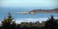 Washington State Olympic Peninsula - photo by Rosanne