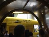 Going on a TurboJet over to Macau!