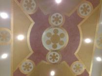 Ceiling!