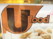 U food. Lovely ladies opened this place up...