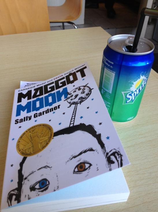 maggot Moon
