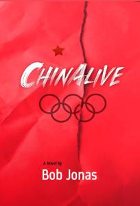 CHINALIVE book cover
