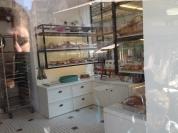 BlissHive Bakery inside...