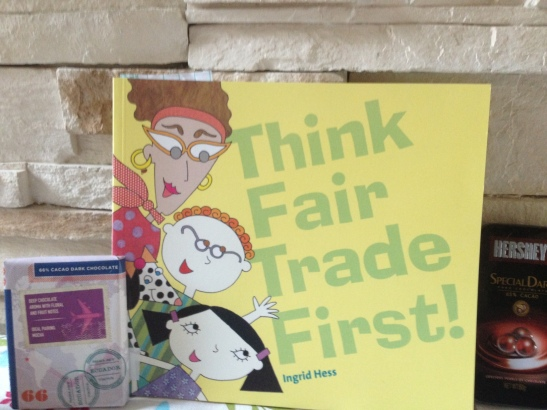 Think Fair Trade First