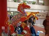 Year of the Horse, includes DVDs.