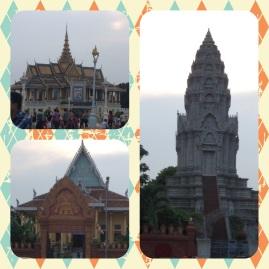 Hello buildings, Phnom Penh