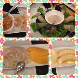 YUM to Lemongras Restaurant, Phnom Penh