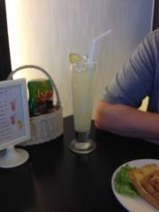 Yummy lemonade