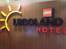Hello LEGOLAND!
