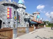 Hi castle...