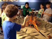 Lego Robotics Lab...