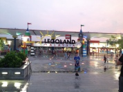 Saying goodbye to Legoland