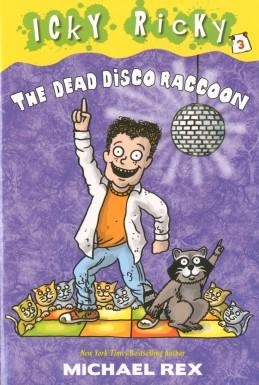 The Dead Disco Raccoon