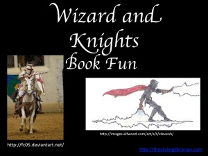 Wizard Knights Fun