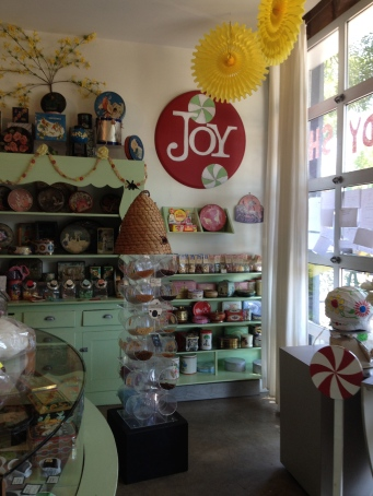 I just loved this store!