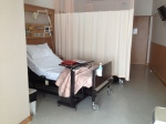 My bed for 6 nights. Happy to go home after.