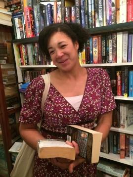 Book store fun...