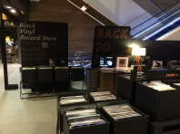 Records ready to purchase