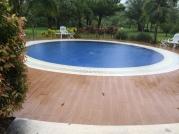 Kiddo swimming pool