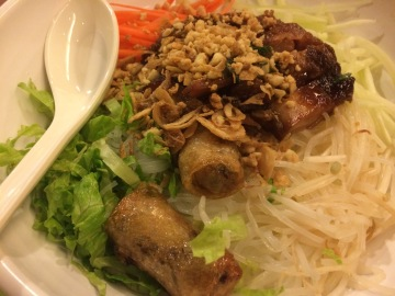 Back to favorite Vietnamese place!