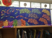 Hello beautiful schools of fish