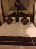 Nice bed... Bali time!