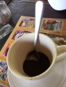 Sludge- lawak coffee