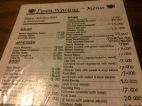 Local cheap restaurant