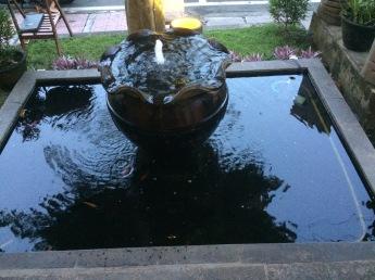 Enjoyed this fountain