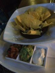 Husband's nachos