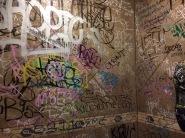 Restroom graffiti....