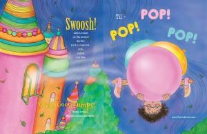 Pop!Pop!POP!